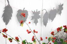 Wenn´s schnell gehen soll: Ruckizucki DIY Herbstdeko by http://titatoni.blogspot.de/