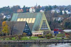 Fram Museum on Bygdøy | Oslo | Ingrid Shumway