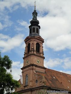 Foto: Schwetzingen, Germany.