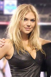 """The Fashion World says Kate Upton is Too """"Chubby"""" For A Supermodel-HUH?"""