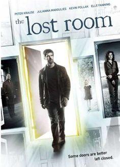 The Lost Room :) Fantastic mini series! Watch it!