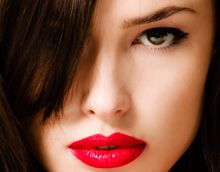 love the lipstick