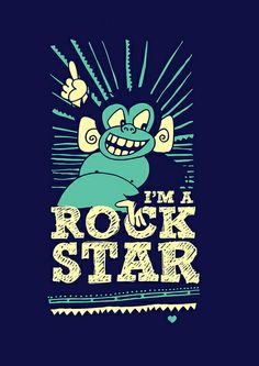 The Midnight Adventures of Ziko - I'm A Rock Star