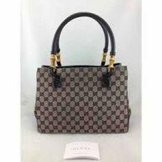 Gucci Shoulder Bag $389