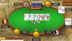 Kết quả hình ảnh cho Poker online