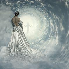 Welcome Back! by MelGama http://melgama.deviantart.com/art/Welcome-Back-437079861