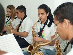 O Projeto Guri prorroga as inscrições para os cursos gratuitos de música e os interessados têm até o dia 14 de março para fazerem a matrícula sem cobrança de taxa.