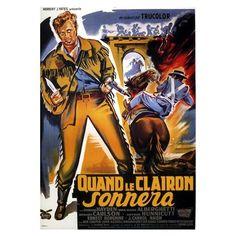 The Last Command - 1955 - Frank Lloyd - Sterling Hayden