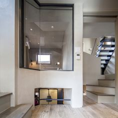 Gallery of Crevice House / ThEPlus Architects - 8