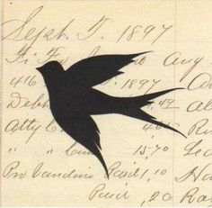 Sparrow, cute idea for a tattoo
