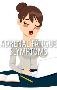 Dr Oz: Adrenal Fatigue Caused by Inflammation? Dietary Adjustment