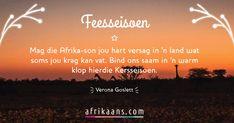 Afrikaans.com omskep jou woorde in 'n kaartjie Afrikaanse Quotes, News, Christmas, Movie Posters, Xmas, Film Poster, Popcorn Posters, Weihnachten, Yule