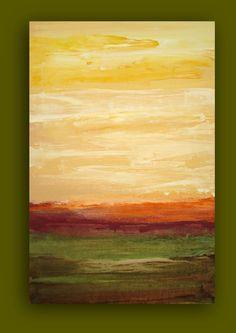 ArtPainting Abstract Acrylic Painting on di OraBirenbaumArt