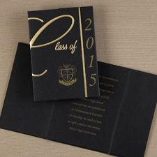 read about how to save on totally unique  high school, invitation samples