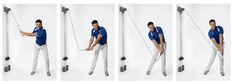 The Extra 20 Yards proves to be a very popular Golf Fitness Equipment choice