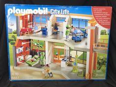 Playmobil Klettergerüst : Playmobil film deutsch der kita ausflug auf den spielplatz