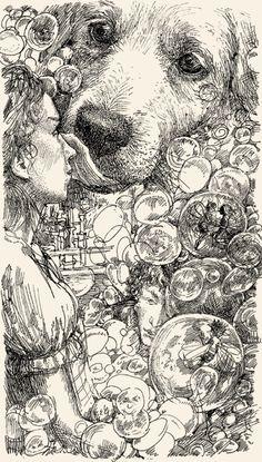 Illustration for House of Many Ways