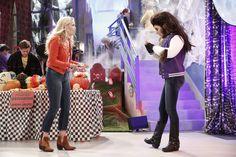 Swap the Disney Channel Original Movie | Disney Channel Announces Monstober 2016 Lineup - LaughingPlace.com