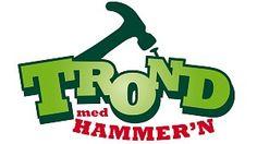 Trond med hammer'n