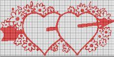 Schema 17 San valentino