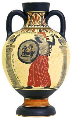 Ancient Greek vessels - Google Search