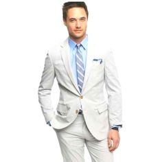 Wedding suit?