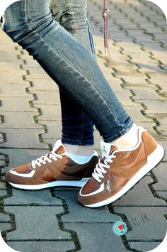 #buty #sportowe #hooy #wygodne #testowanie #ambasadorka #testowaczek
