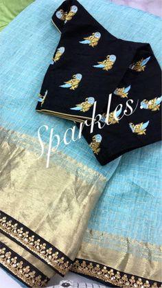 Best Blouse Designs, Simple Blouse Designs, Stylish Blouse Design, Saree Blouse Designs, Hand Work Blouse Design, Designer Blouse Patterns, Kurti Designs Party Wear, Sarees, Clothing