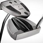 PING Nome 405 Adjustable Belly Putter
