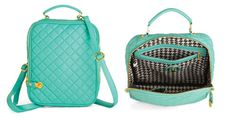12 Chic Purses That Double as Laptop Bags - Brit & Co. - Style    This is so cute