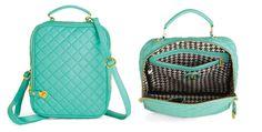 12 Chic Purses That Double as Laptop Bags via Brit + Co