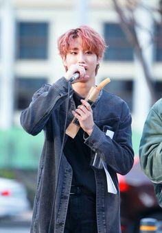 Han Jisung Stray Kids