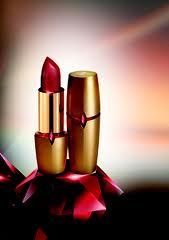 Giordani Gold Ruby Lipstick by Oriflame