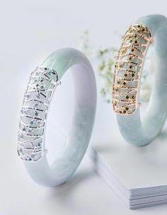 "Handmade Bracelet - ""I Be Me"" Women's Pink Cord Bracelet with Gold Inscribed Bar - Friendship Bracelet - Unique Handmade Jewelry - Custom Jewelry Ideas Jade Stone Jewellery, Jade Jewelry, Handmade Bracelets, Handmade Jewelry, Magical Jewelry, Fantasy Jewelry, Antique Earrings, Custom Jewelry, Jewelery"