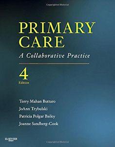 Primary Care: A Collaborative Practice, 4e