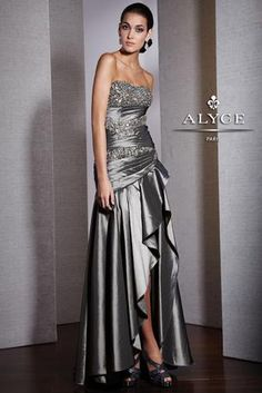 Alyce Black Label - 5522
