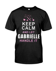 GABRIEL special shirt