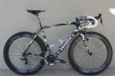 Pro Bike Gallery: Peter Sagan's Specialized Tarmac - VeloNews.com