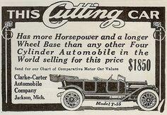 1912 Cutting