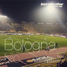 #JimmyFontana Jimmy Fontana: ...Bologna-Latina...#serieb #31