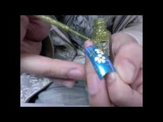 Nails Art Designs - simple  easy flower for kids.   #Nailart  Like,Repin Share :)