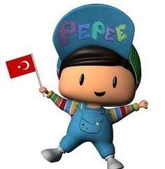 """Türk çizgi filmi Pepee karakterinin yaratıcısı Düşyeri Çizgi Film Stüdyosu Kurucusu Ayşe Şule Bilgiç, """"4. yılını dolduran Pepee, Türkiye'nin Youtube'da 2011 yılında en çok izlenen videosu oldu. Şimdi sinema filmini de çekeceğiz"""" dedi."""