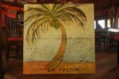 Amazing new table artwork for the restaurant by Enrique Diaz Tulum Hotels, Restaurant Bar, Amazing, Artwork, Table, Painting, Las Palmas, Work Of Art, Painting Art