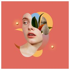 Collage series 02 on Behance Face Collage, Collage Portrait, Collage Artwork, Poster Collage, Abstract Portrait, Portrait Paintings, Art Paintings, Graphic Design Posters, Graphic Design Inspiration