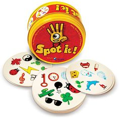 Great game to throw in bag to play while at a restaurant or doctors office waiting room!!! My girls live it. Addictive!