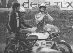 Giacomo Agostini 1976