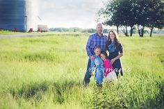 The Hillman Family Session