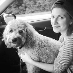hayley and alf! ♥