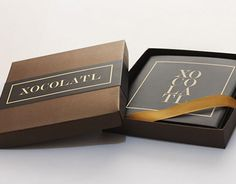 "Check out new work on my @Behance portfolio: ""Xocolatl. Chocolate Book"" http://be.net/gallery/40872701/Xocolatl-Chocolate-Book"