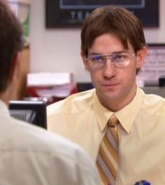 Beets, bears, battlestar galactica Jim Halpert and Dwight Schrute The Office The Office Jim, The Office Dwight, Office Quotes, Office Memes, Office Prank, Office Fun, Office Style, Netflix, Sales Resume